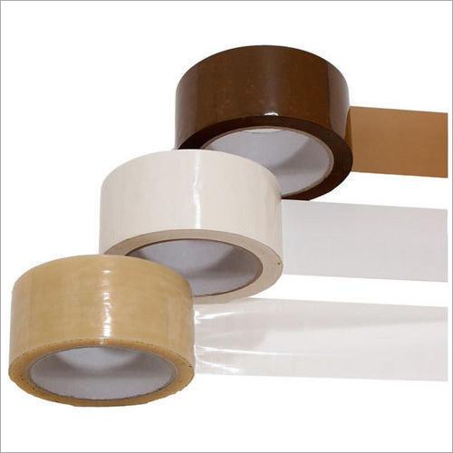 Plain BOPP Tape