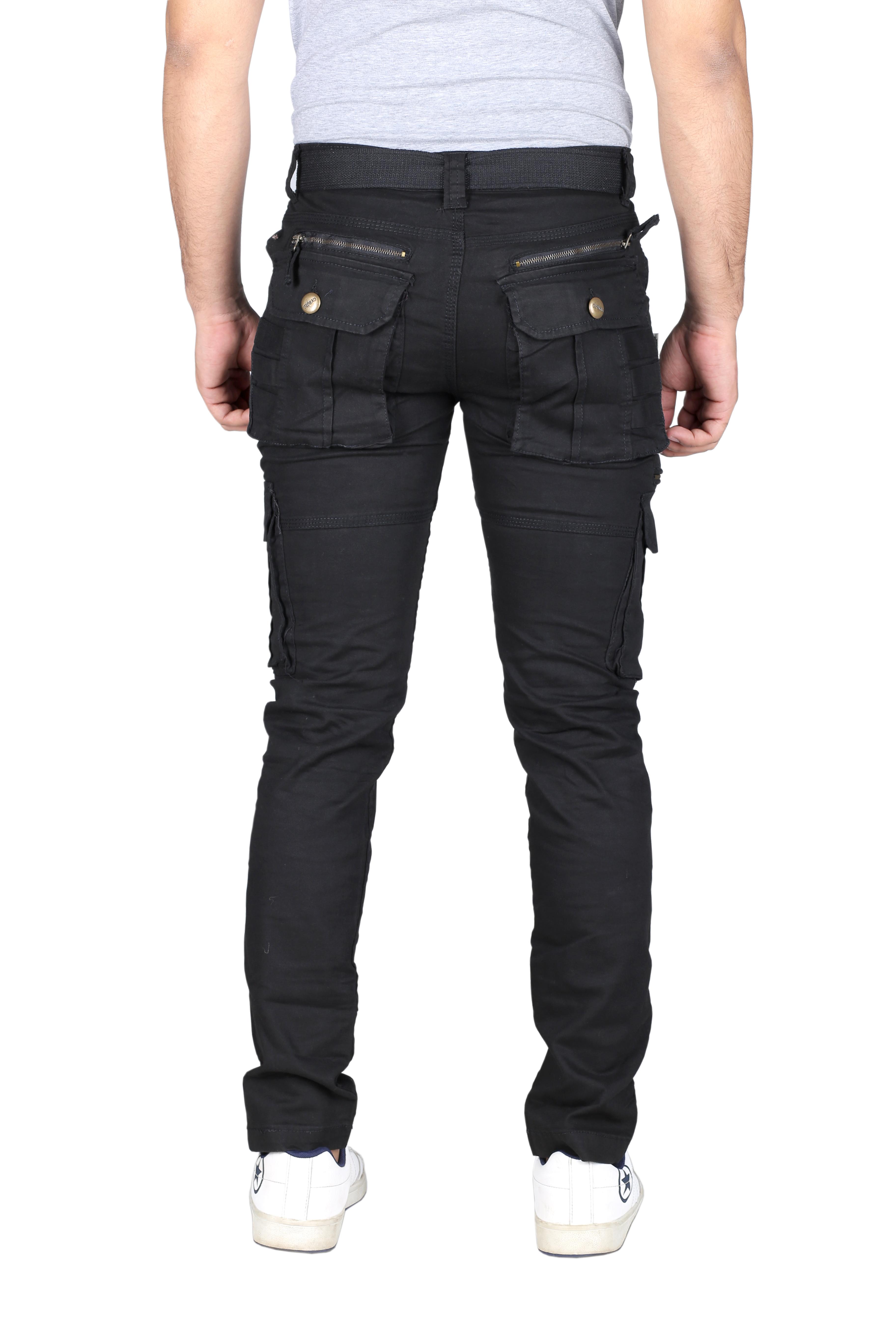 Cargo Men's Pants