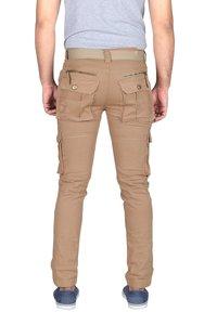Mens Cargo Trouser