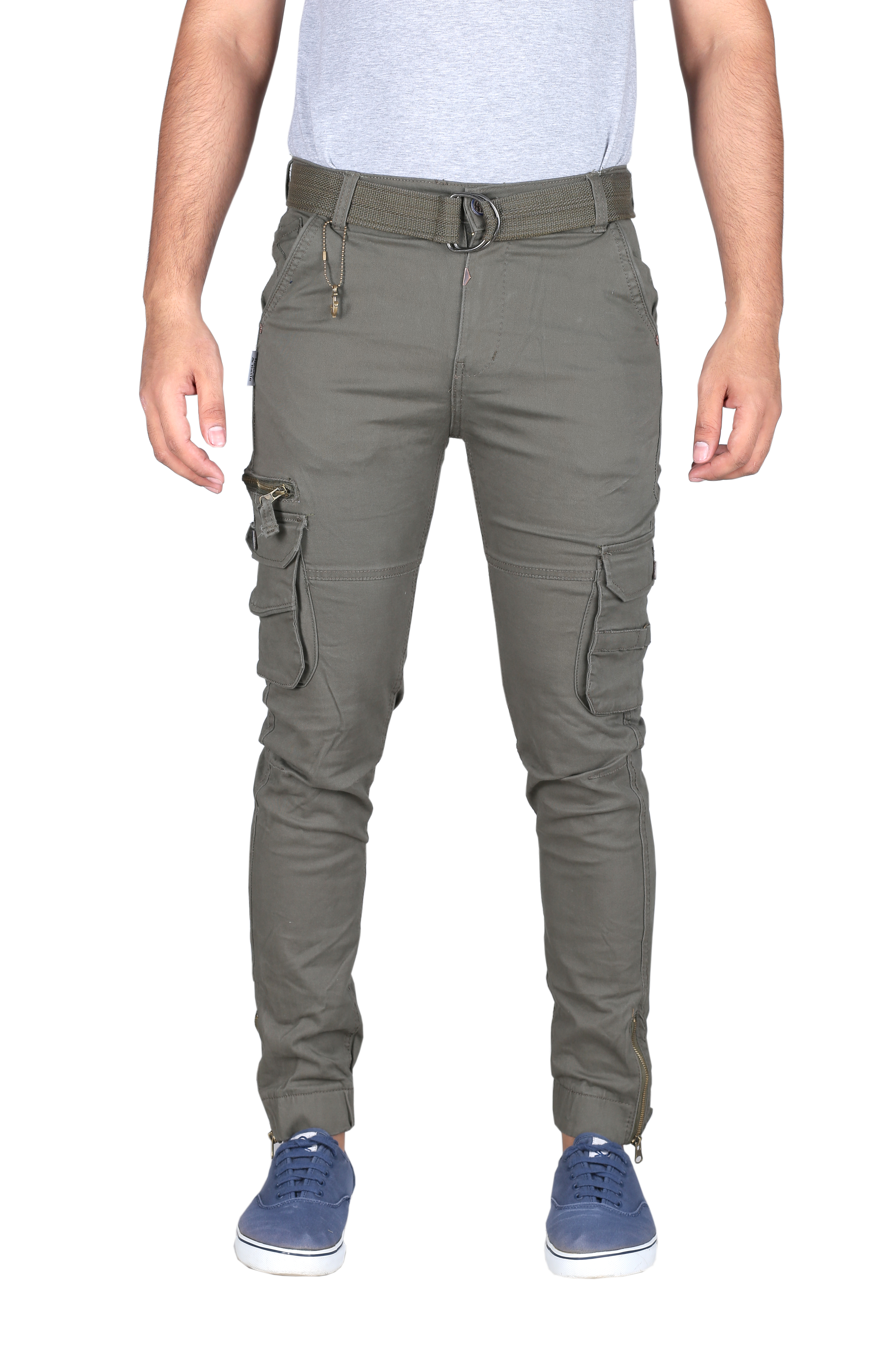 Casual Cargo Trouser for Mens