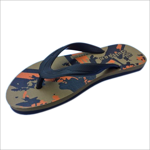 Men's Casual Slipper