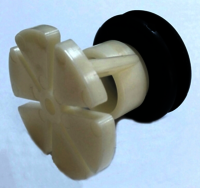 Counter Flow Nozzles Grommets & Accessories