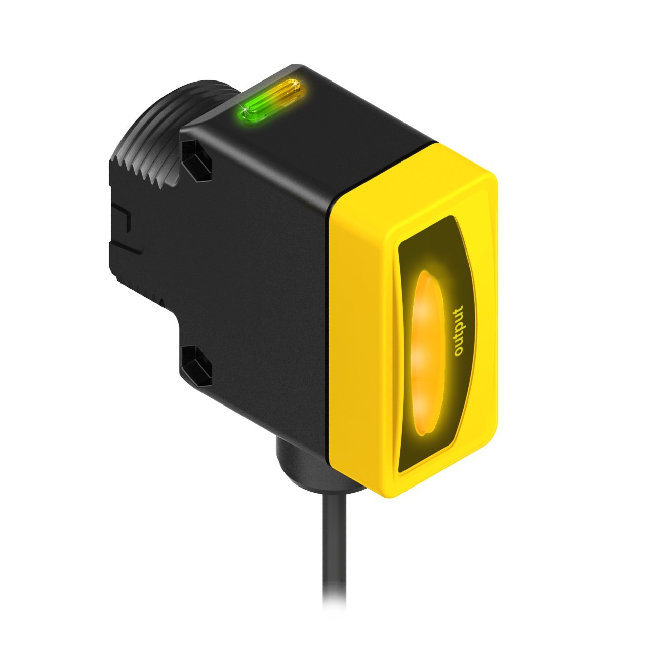 Long Range Photo Electric Sensor