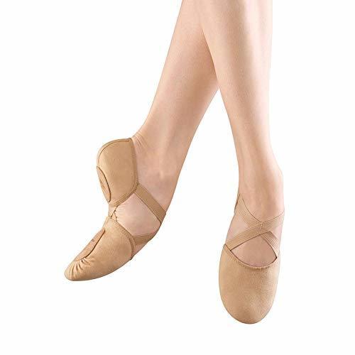Canvas ballet Shoes