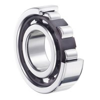 Industrial Barrel Roller Bearings