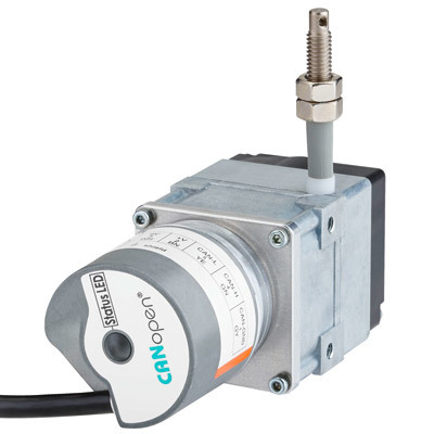 Draw Wire Encoder( Kuebler / Kubler )