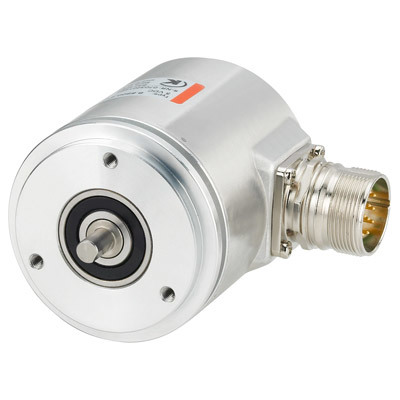 Kuebler Absolute Encoder