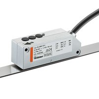 Linear Magnetic Encoder