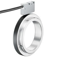 Bearing Less Encoder