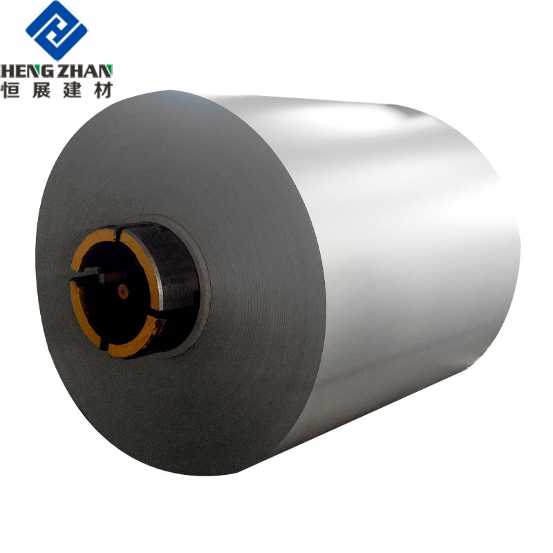 Pre Colour Coated Aluminum Coil