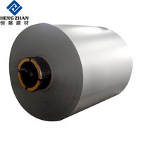 Pre Colour Coated Aluminum Coil