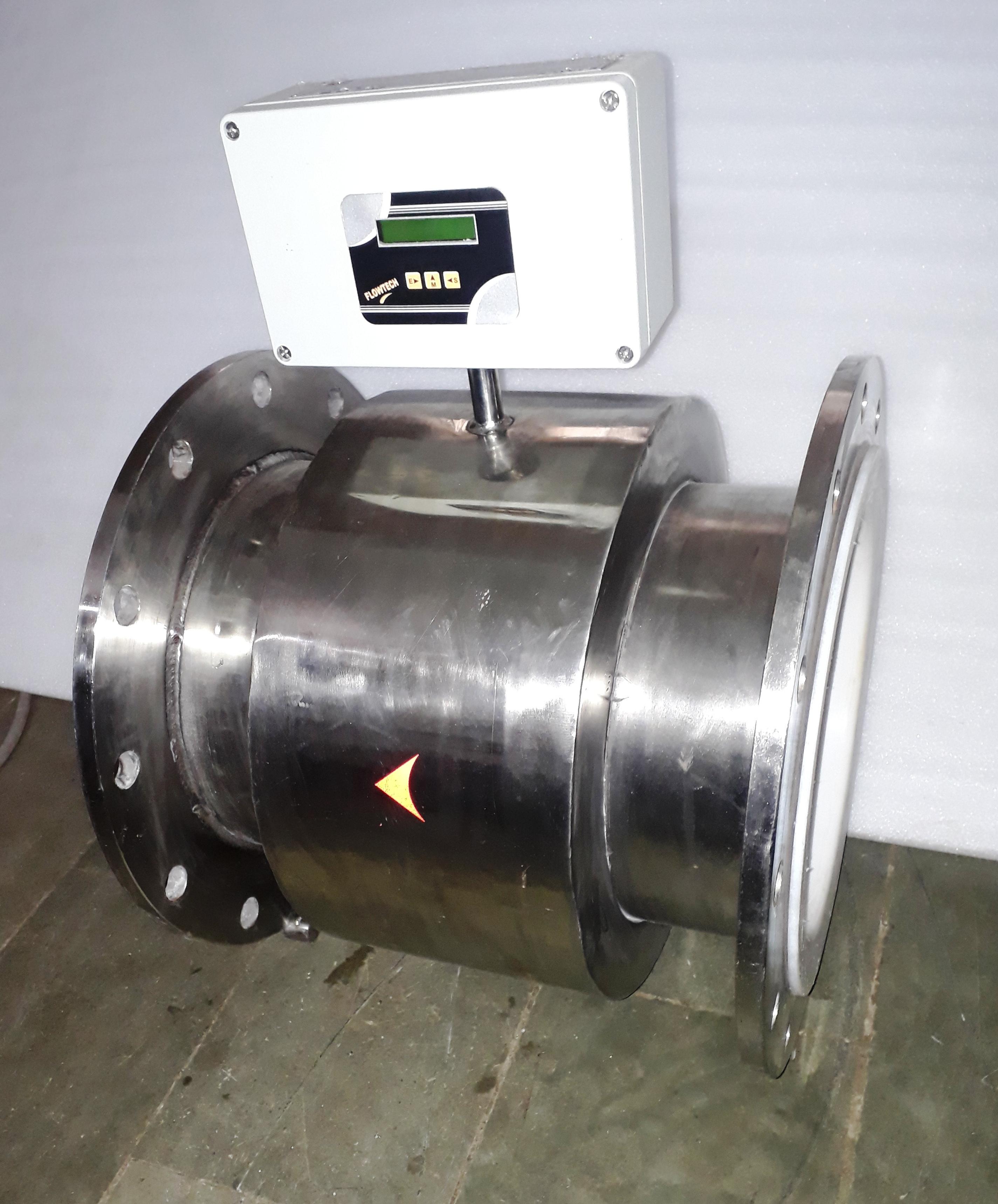 Effluent Water Flow Meter manufacturer