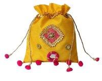 Handmade Potali Bag