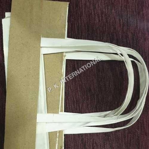 Flat Paper Handles