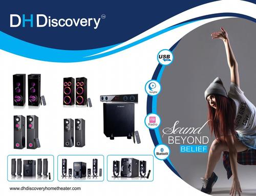 Home theatres dealers
