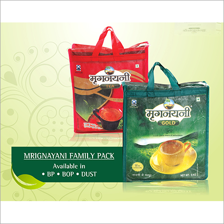 Mrignayani Family Pack