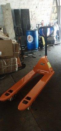 Hydraulic 3 Pallet Truck