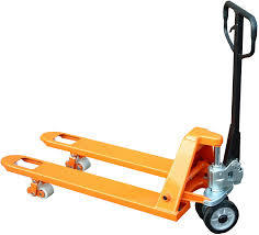 Competitive Price Karur Textile Spinning Industry Pallet Truck