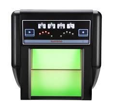 Suprema RealScan-G10 Slap Fingerprint Scanner for Aadhaar