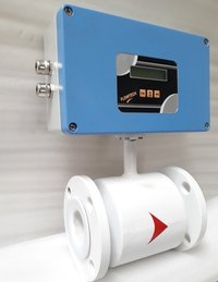 Digital Water Meter