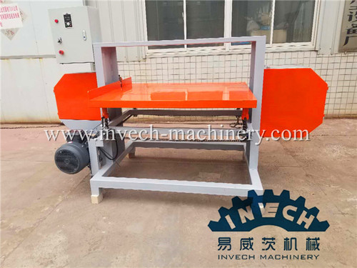 Wood Pallet Dismantling Machine