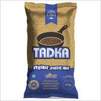 Tadka Pouch Cumin Seeds 20kg