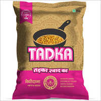 Tadka Pouch Methi Seeds