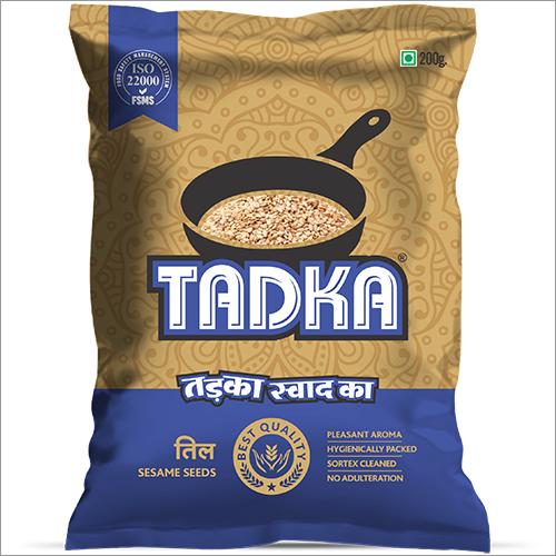 Tadka Pouch Sesame Seed