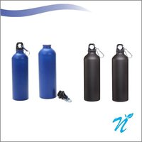 Matte Sipper Bottle 750ml