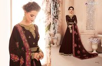 Party Wear Designer Anarkali Suits