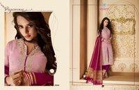 Fancy Designer Georgette Anarkali suits
