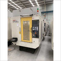 USED FANUC ROBODRILL VMC  CNC DRILL TAP CENTER