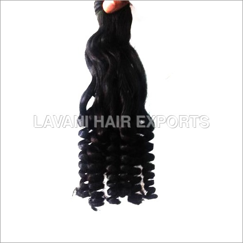 Bottom Curly Hair Extension