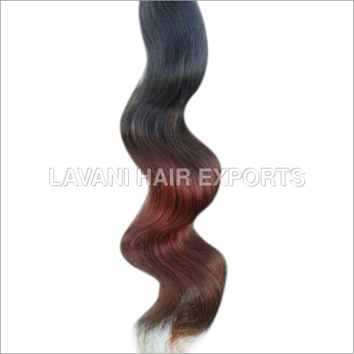 Ombrey Hair Extension