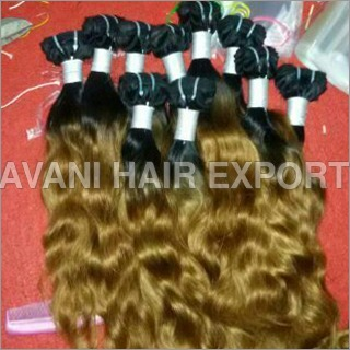 Two Tone Hair Extension