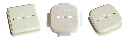 Junction Box And Square Box