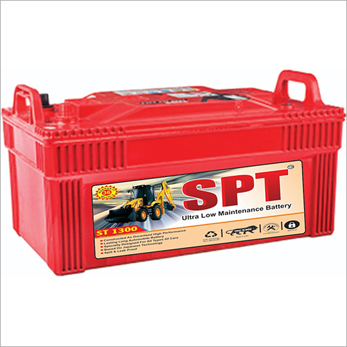 Automotive JCB Battery