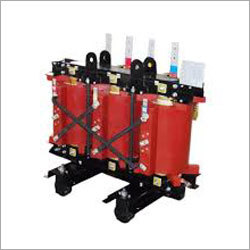 Crt Dry Transformer
