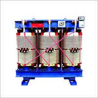VPI Dry Transformer