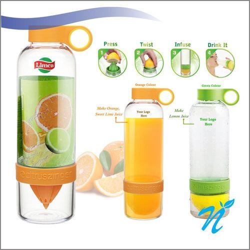 Fruit Flavour Bottle