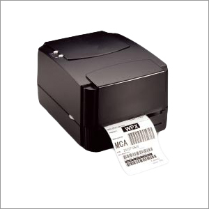 Barcode Printers lable