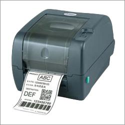 Portable Barcode Printers