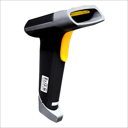 Wireless Laser Barcode Scanners