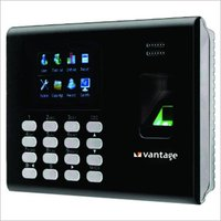 Vantage Biometric Attendance Machine