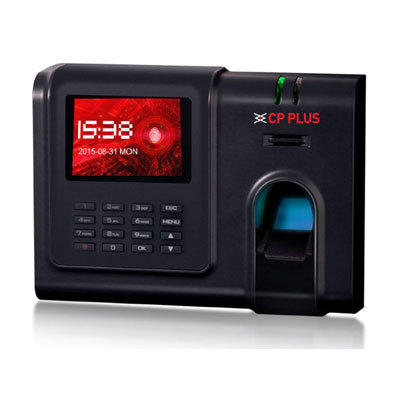 CP Plus Biometric Attendance Machine