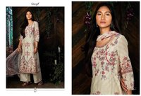 Pure Silk Digital Printed Suits