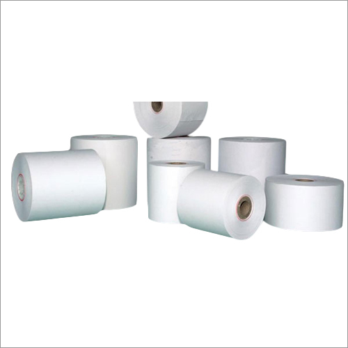 Plain Thermal Paper Rolls