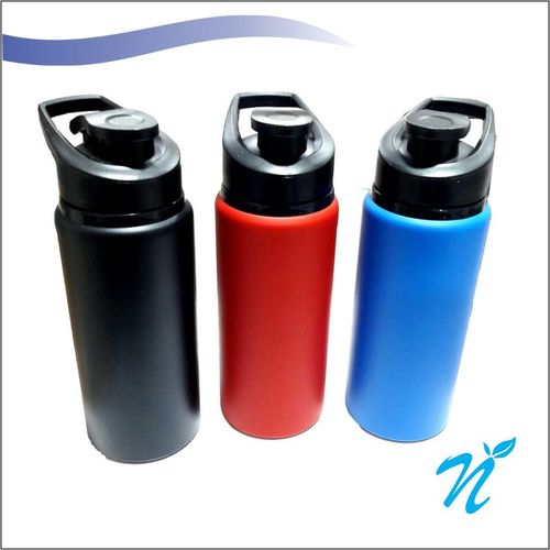 Metallic Bottles 600ml