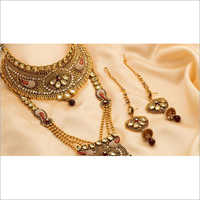 Designer Imitation Necklace Set