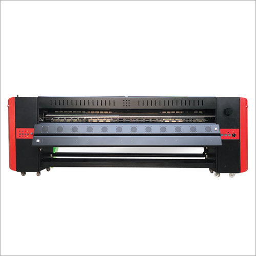 Lotus CB2- 3208 Printing Machines